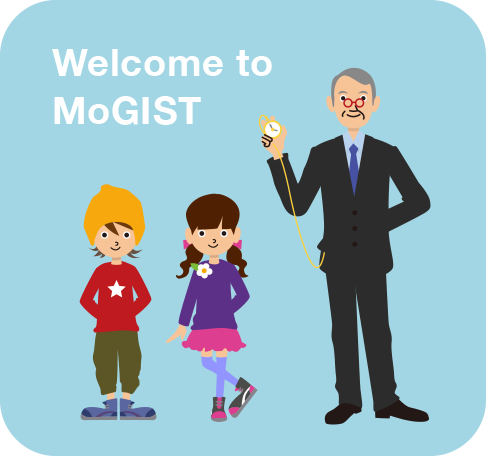 Welcome to MoGIST